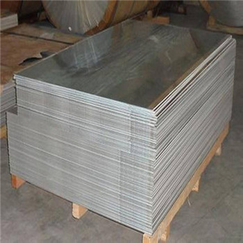 6061 T6 12mm Aluminum Plate for Mask Machine