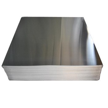 5082 5mm Thick Aluminium Plate