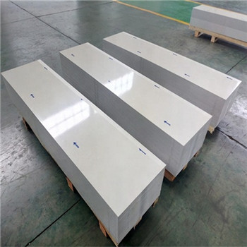 5083 Aluminum Alloy Plate for Sale