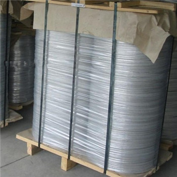 Factory Price 5052 H32 Aluminum Alloy Sheet/Plate