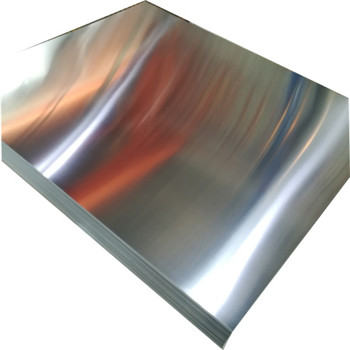 High Quality Aluminum Plate 6061 T6 Aluminum Sheet for Industrial Application