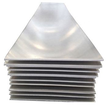 6016/5182 Aluminum Sheet for Automobile Manufacturing