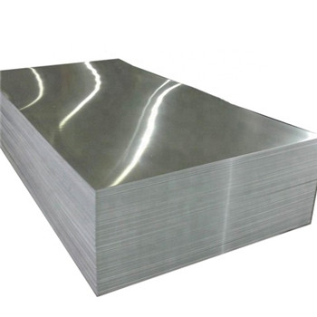 Aluminium Checkered 3003 5052 5083 (Embossed) Tread Steel Plate