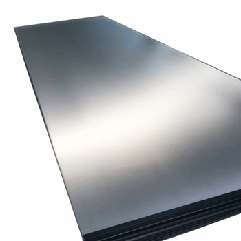 Corrugated Aluzinc Coated Steel Roof Plate Iron Sheet