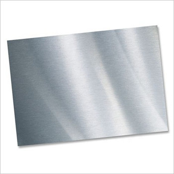 1100/2024/3003/5052/6061/7075 Aluminum Alloy Plate with Customized Requirements