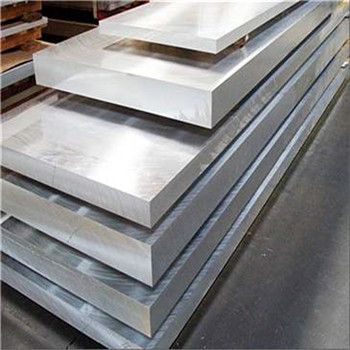 Factory Price Brush Decorative Polished Coated Anodized Mirror Alloy Aluminum/Aluminium Sheet (1050,1060,2011,2014,2024,3003,5052,5083,5086,6061,6063,6082)