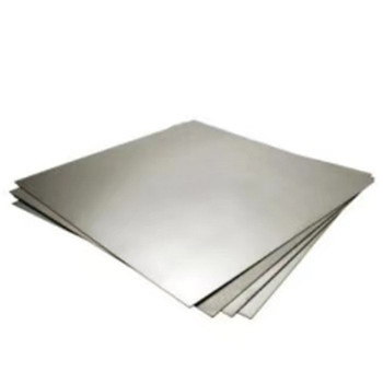 6 mm Thickness 5454 H111 Aluminum Sheet for Truck Oil Tank