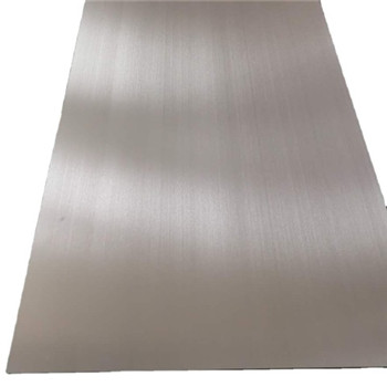 3003 H14 Aluminum Sheet 5mm Thick Aluminium Plate