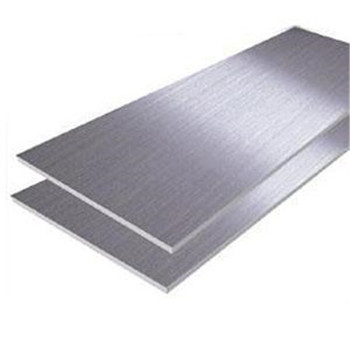 Aluminium/Aluminum Sheet or Plate for Building ASTM Standard (A1050 1060 1100 3003 3105 5052 6061 7075)