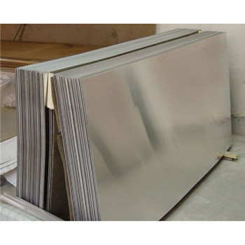 Factory Supply PPGL Color Coated Aluzinc Steel Sheets (Aluminium Zinc Alloy)