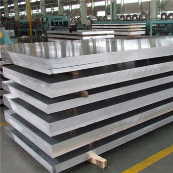 4mm 5mm 6mm ACP Building Curtain Wall Panels Decoration Materials Fireproof Aluminum Composite Plate