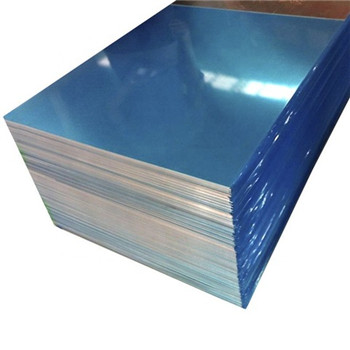 1.5 mm Thickness 5086 Aluminum Sheet Price Per Pound