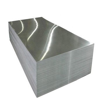 Thick Aluminum Plate 6061/6063/5083/7075