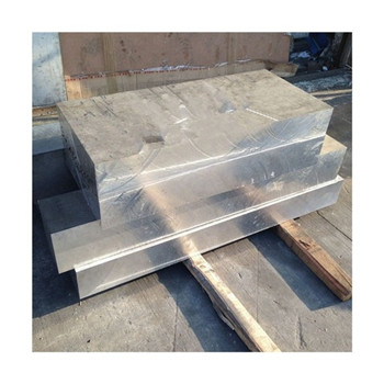 0.3mm 0.4mm 0.5mm 1.5 mm Thickness 3003 5005 5754 Aluminum Plate