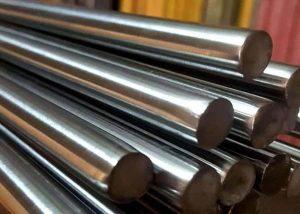 Hastelloy C22 round bar UNS N06022 W.Nr. 2.4602