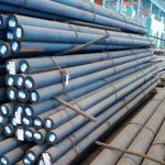 AISI 1137 round steel bar