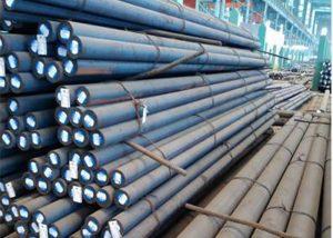 AISI 1137 round steel bar