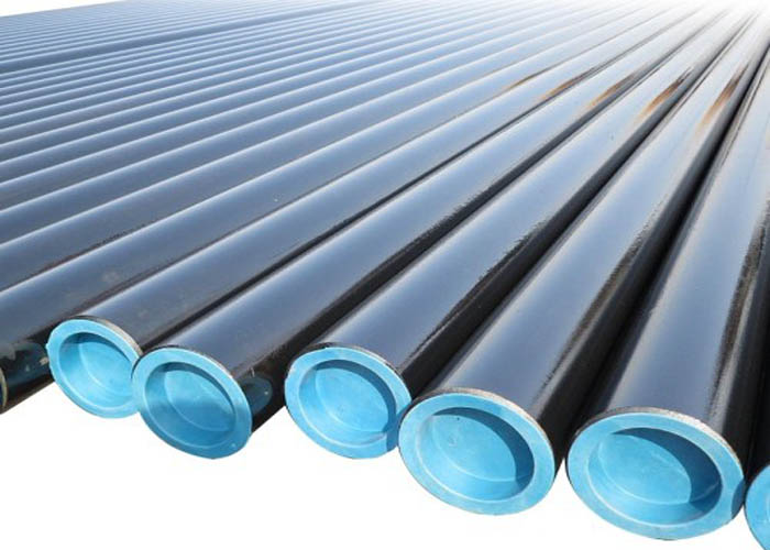 Fine Grain Structural steel tube S275J0H S275J2H S355J0H S355J2H
