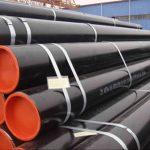 GR B, X42, X46, X56, X60, X65, X70 ERW HFI EFW steel pipe