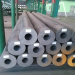 AISI 4130 4140 4145 Hollow Bar Seamless Steel Tube