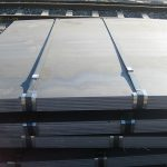 HOT ROLLED STEEL PLATE SB450/16MO3/SM490/15CRMO