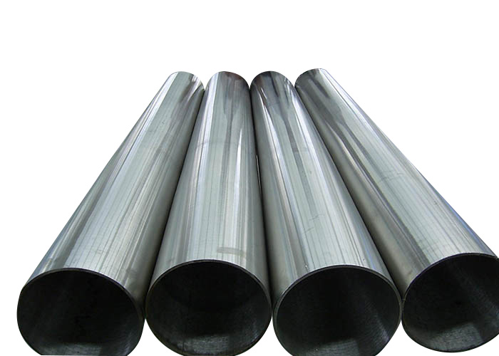 Inconel 601 Welded Seamless Hollow Pipe