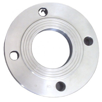China Factory Inox Stainless Steel Handrail Wall Plate Flange for Balustrade System