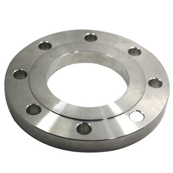 ASTM A182 F1 /ASTM A105 Wn Flanges
