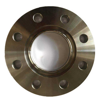 Forged Welding Neck Flange-ANSI DIN EN1092-1 GOST