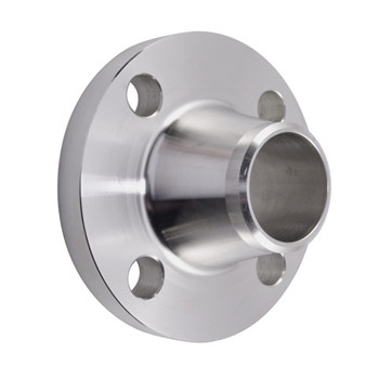 ASTM A182 Stainess Steel Flange Withstand Greater Pressure