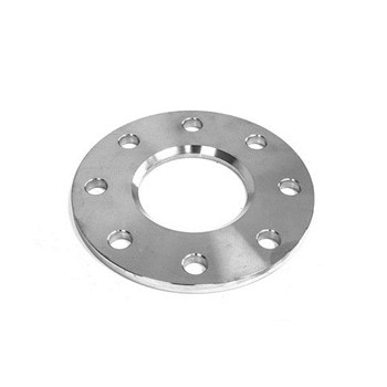 Sans B16.5 Wn Duplex Steel 304/F61/F53/F55/2205/2507 /2520/317L /304L, /316, /316L Steel Forged Welded Flange