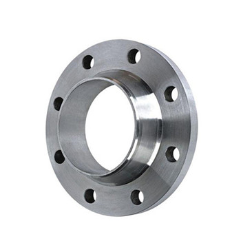 B16.5 Class1500 ASTM A694 F42 F65 F60 F70 Carbon Steel Swivel Flange