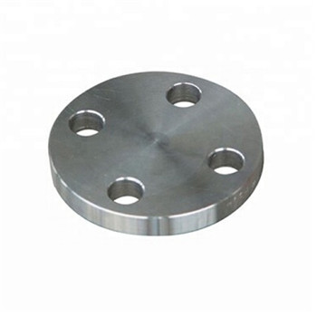 ASTM A182 F321 Alloy Steel Spectacle Blind Flanges