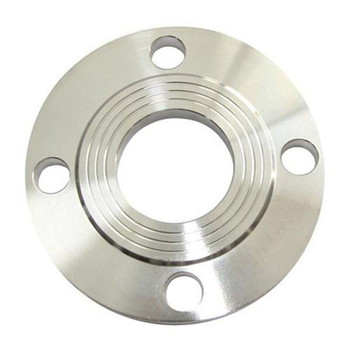 Ns2545, Ns2546, Ns2547 Norwegian Standard (NS) Norway Pipe Flanges