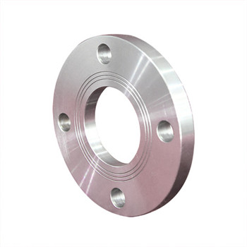 Factory Selling Ss A182 Gr. F304L 600lb Sch Std Wn RF Long Neck Flange
