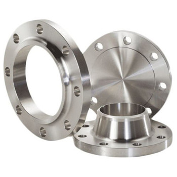 1500 Forged 316L Blind Stainless 150lbs 12 Inch Lapped ASTM A182 Lf2 Blind Flange