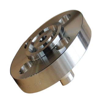 ASME/ANSI/DIN/BS En RF/FF/Rtj 150#-2500# Carbon Steel /Stainless Steel /Alloy Steel Forged Wn/So/Threaded/Plate/Socket/Blind Flange