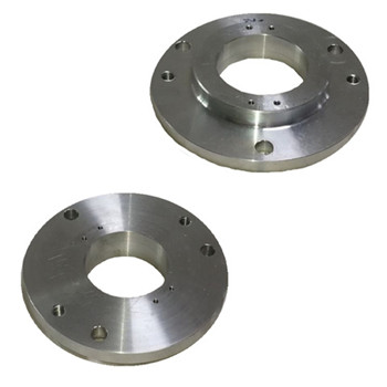 Stainless Steel Plate Flange Pipe Fitting Pipe Fittings Flanges