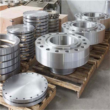 316L 316 JIS So Slip on Stainless Steel JIS 10K Flange