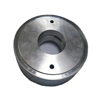 ANSI Stainless Steel Forged So Wn Blind Blind/Slipon/Threaded/Socket Welding/Steel Pipe/Plate/Weld Neck/Carbon Steel Flange