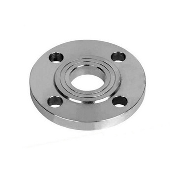 Ss Wp316 Best Price Slip-on Hubbed DN20 3/4inch Class150 Flange Stainless Steel ANSI B16.5