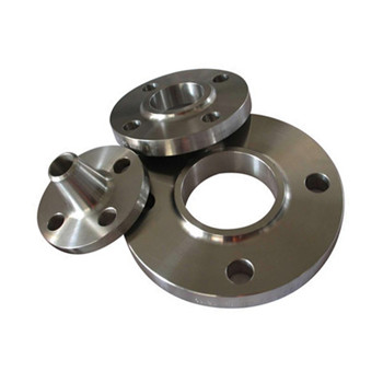 Manufacturer Carbon Steel A105 Raised Face Slip on Pipe Fittings 150lbs 10 Inch Forged Ss 304 Sorf Flange