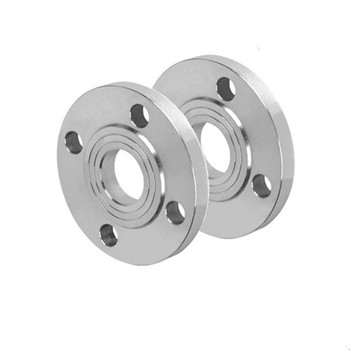Hastelloy C276 Stainless Steel Flange