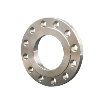 Stainless Steel Flanges, SA182 F 304/304L 316/316L Blind Flange