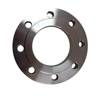 Stainless Steel 304 316 Plumbing Water ANSI Welding Ss Slip on Grooved Weld Neck Forged Pipe Fittings Adapters Press Flanges