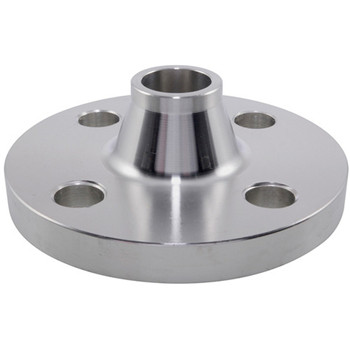 En 1092 Pn6- Pn100 S235/S265 A105 Carbon Steel/Stainless Steel Ss 304 Type 01/02/05/11/12/13 So Flange