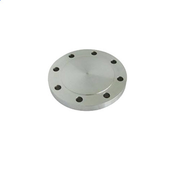 S34778 1.4550 Alloy 347 Stainless Steel Flange