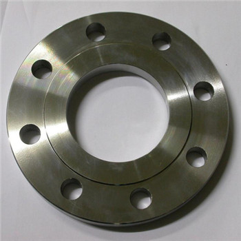 ASTM A182 F11 F22 Alloy Steel Flange