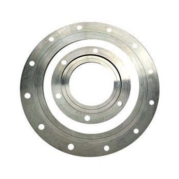 ASTM A182 F1 Alloy Steel Welding Flange