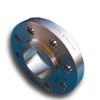 ASTM A182 F1/F5/F9/F11/F22/F91 Alloy Steel Forged Flange
